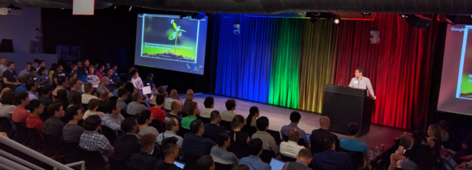 About GDG New York / GDG NYC