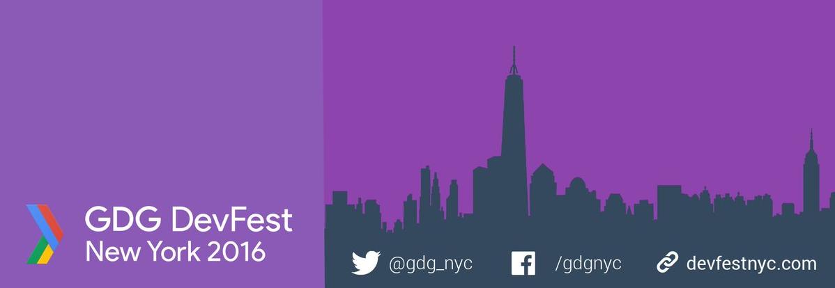 DevFest NYC