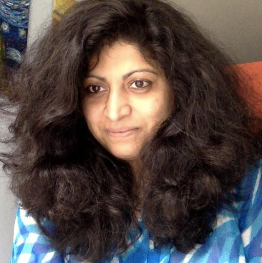 Nitya Narasimhan bio photo